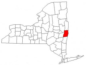 Rensselaer County